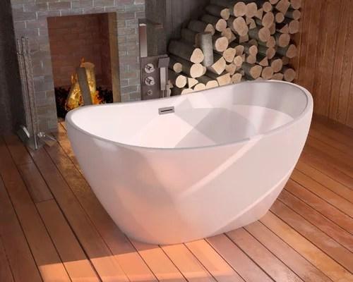 JETTA Modern Contemporary Bathtubs