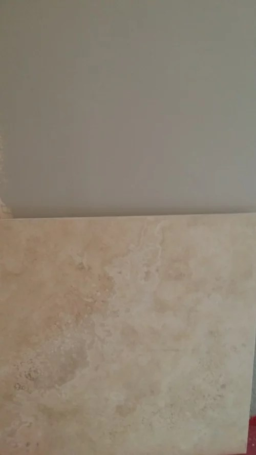 wall color to go with my travertine floor