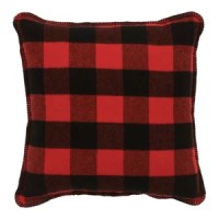 Premier Plaid - Pillow 20x20-Buffalo Plaid - Wooded River Inc