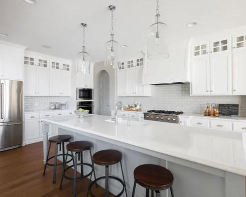 Kitchen Floor Plans L Shaped