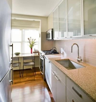 Küche planen und clever einrichen | 5 Qm Küche Einrichten ...