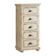 most popular pine dressers and chests