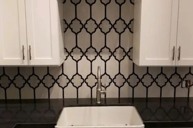 don whitney and sons tile project