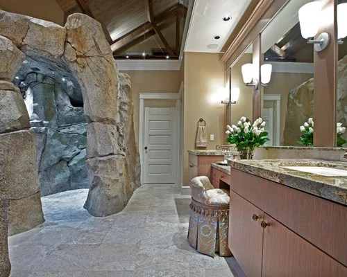 Shower Grotto Ideas Pictures Remodel And Decor