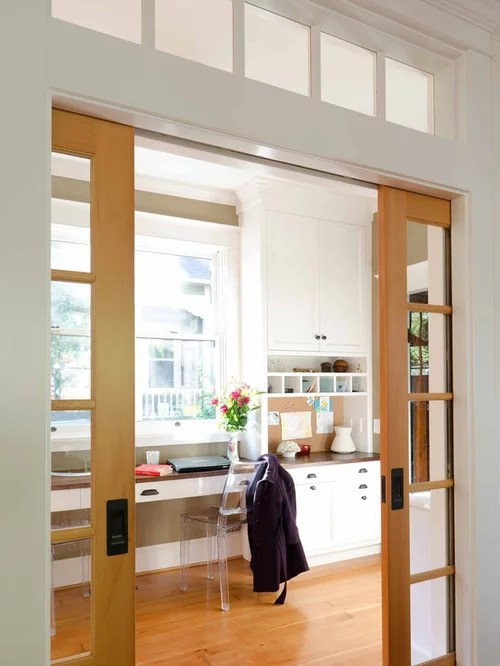 Double Pocket Door Ideas Pictures Remodel And Decor