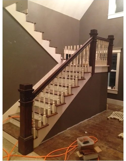 Should I Install A Carpet Runner Or Not | Stair Runners For Carpeted Steps | Wood | Rugs | Stair Rods | Flooring | Youtube