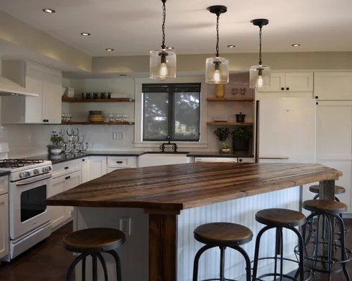 Industrial Farmhouse Style Houzz