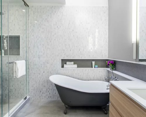 Refinishing Clawfoot Bathtub Houzz