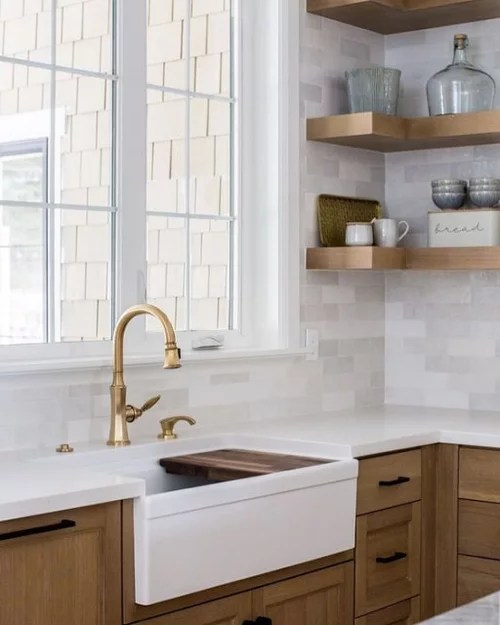 your experience with cloe tile in white