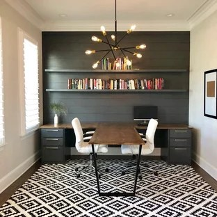 75 Beautiful Home Office Pictures Ideas Houzz