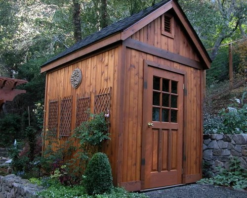 Garden Shed Color Home Design Ideas Pictures Remodel And