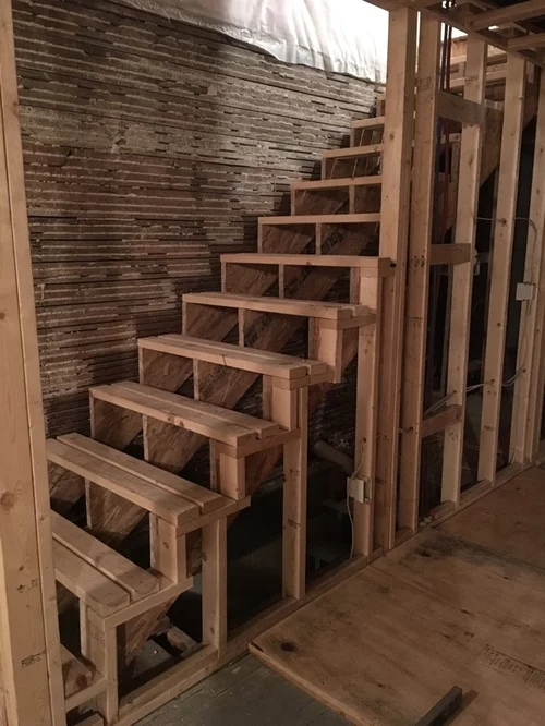Carpeting Stair Treads Only | Carpet Stair Treads Near Me | Flooring | Stair Runner | True Bullnose | Indoor Stair | Non Slip