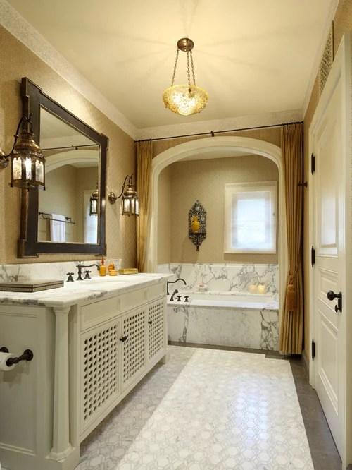 Guest Bathroom Houzz