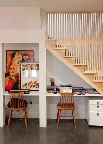 Home Office by 8Foot6