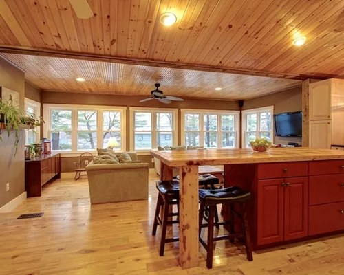 open plan kitchen designs houzz. open floor plan design pictures