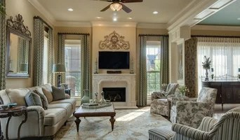 Best 15 Interior Designers And Decorators In The Woodlands