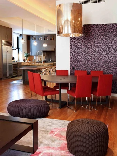 Kitchen Dining Room Combination Houzz