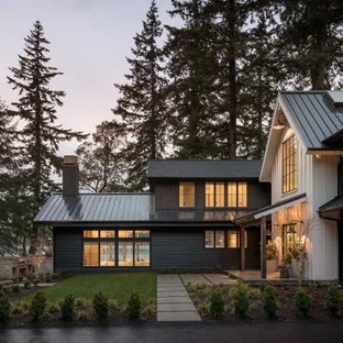 75 Beautiful Exterior Home Pictures Ideas Houzz