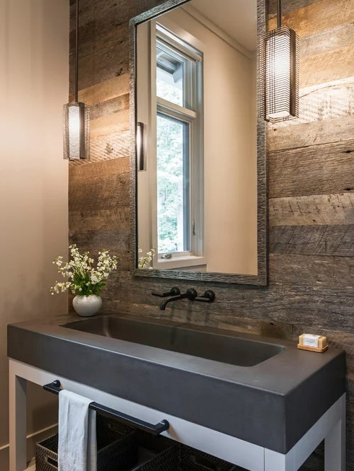 Small Farmhouse Bathroom Sinks