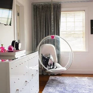 Teenage Girl Room Ideas Houzz
