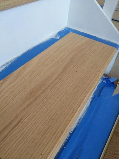 Top Coat For Red Oak Stair Treads   Buy Oak Stair Treads   Flooring   Wood Stair   Hardwood Flooring   Risers   Red Oak