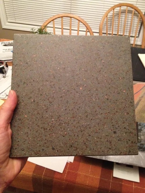 which blanco silgranit sink color