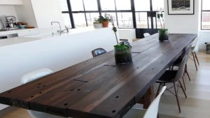 Long Dining Table Houzz