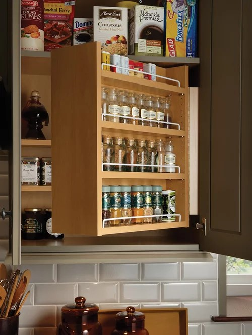 Spice Rack Design Ideas Amp Remodel Pictures Houzz