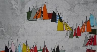 kunsthandwerker in camaret sur mer