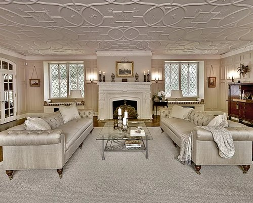 Decorative Ceiling Molding