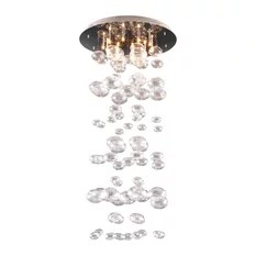 Zuo Modern Contemporary Bubble Chandelier 48 Chandeliers