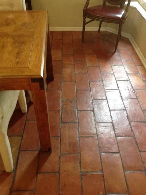 saltillo tile paintable
