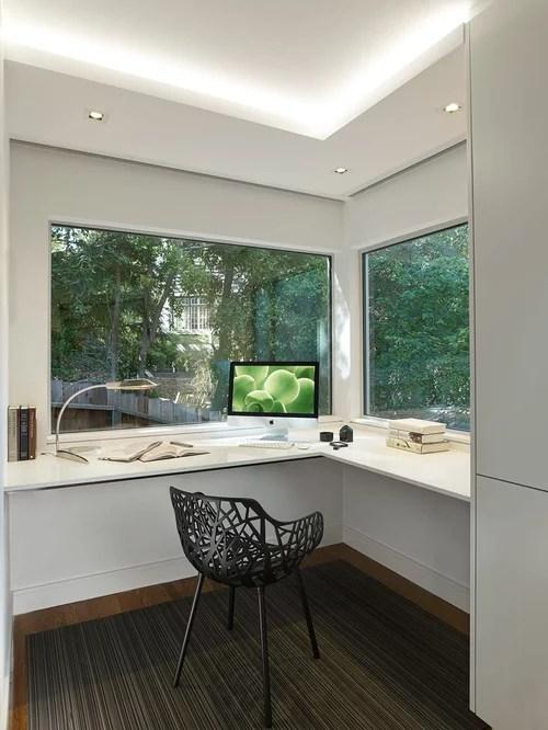 Office Desk Interior Design
