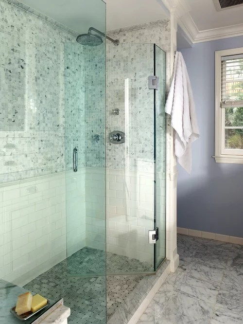 Two Tone Tile Ideas Pictures Remodel And Decor