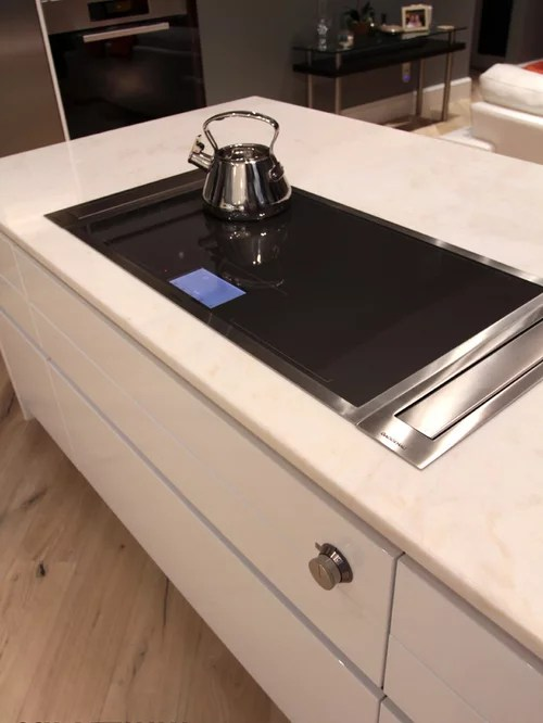 Gaggenau Induction Cooktop Houzz