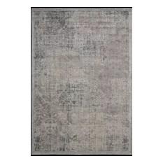 Nourison Sale Graphic Illusions GIL09 7'9x10'10 Gray