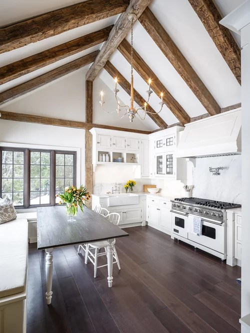 Rustic Cottage Houzz