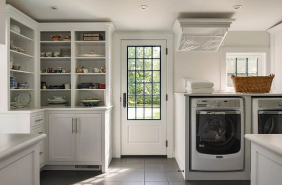 Image result for houzz laundry room