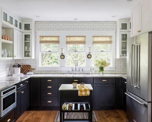 70 Best Mid Sized Kitchen Ideas Amp Decoration Pictures Houzz
