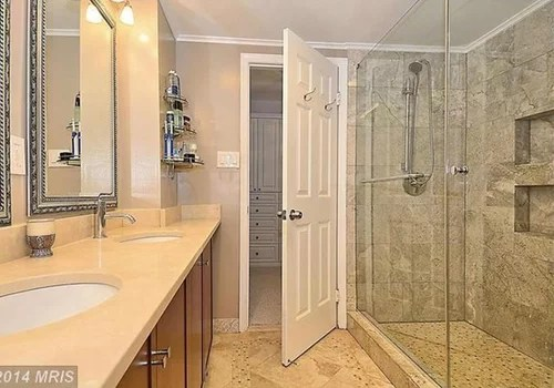 please help with bathroom colors