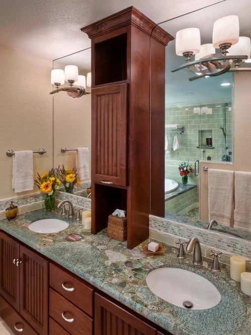 Vanity Towers Ideas Pictures Remodel And Decor