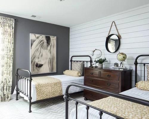 13256 Farmhouse Bedroom Design Ideas Amp Remodel Pictures Houzz