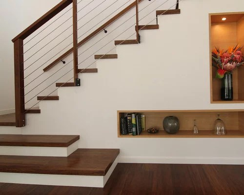 Modern Staircase Design Ideas, Remodels & Photos