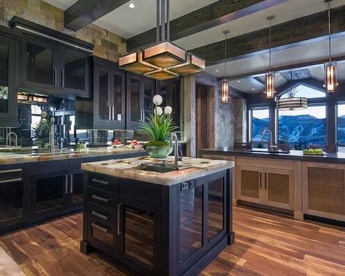Square Kitchen Designs