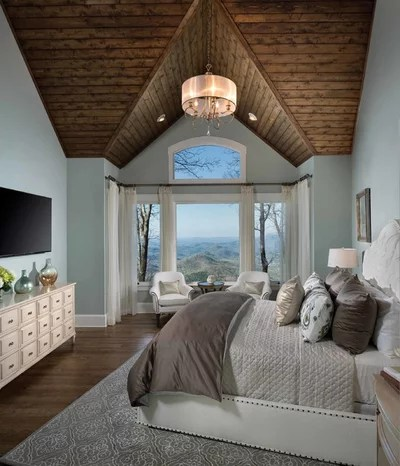 Traditional Bedroom by Arthur Rutenberg Homes by American Eagle Builders