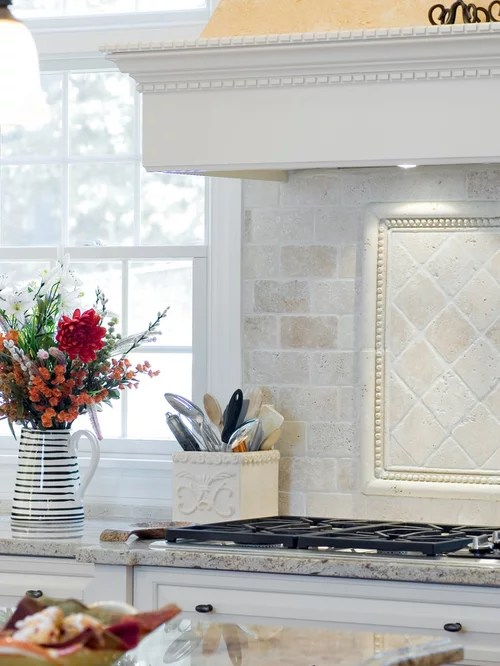 L Shaped Design Modern Kitchen
