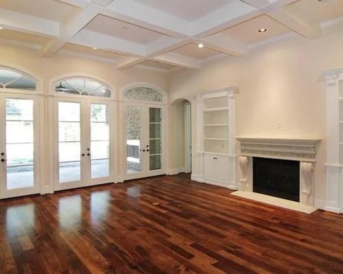 Dark Hickory Floor Houzz