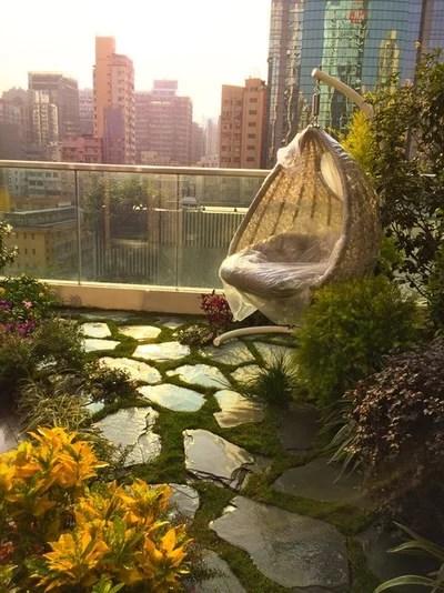 Victorian Garden by Hunt Yen Consultants Ltd - Garden Design