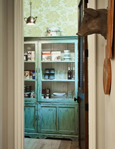 Houzz Tour English Country Home In The American South
