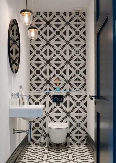 Contemporary Bathroom by Optimise Design
